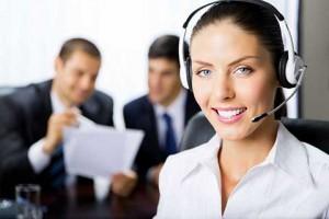 Phone-Operator